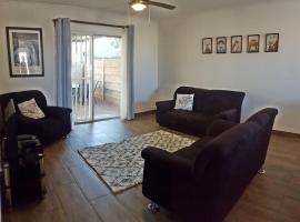 RnBs Self Catering Apartment Windhoek Namibia