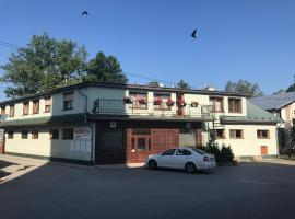 Hotel Photo: Pizza House Penzion
