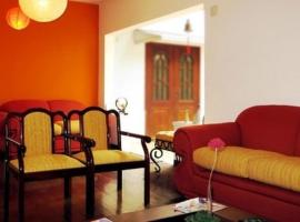Hotel Photo: Adepta Bed and Breakfast