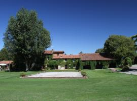 "A picture of the hotel: Golf Club Verona "" Le Casette"""