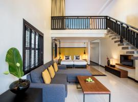Mulberry Boutique Hotel Siem Reap Cambodia