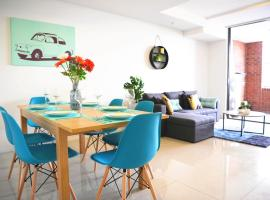 Hotel photo: New SilkRoad Apartments Sydney