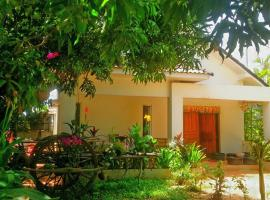 Hotel Photo: Siem Reap Friendly House