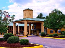 Hotel Photo: Executive Inn Opp