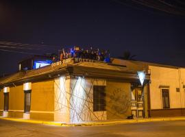 A picture of the hotel: Social Hostel Cosmo Elqui