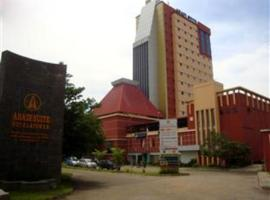 Abadi Suite Hotel & Tower Jambi إندونيسيا