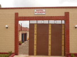 Hotel Photo: Hotel Ayenou
