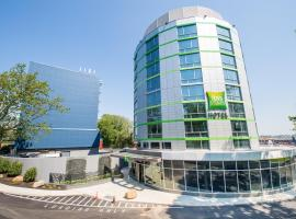 ibis Styles New York LaGuardia Airport Queens United States