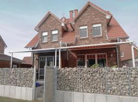 Hotel Photo: Holiday home Timmendorf Poel 23