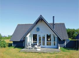 Hotel Photo: Holiday home Slettevej II