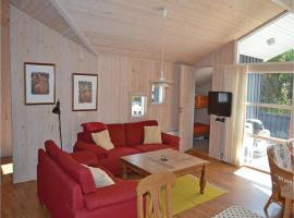 Hotel Photo: Holiday home Ferievej IV