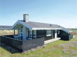 Hotel Photo: Holiday home Søstjernevej