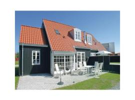 Hotel Photo: Holiday home Markvej II