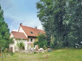 Hotel Photo: Holiday Home Le Coquelicot