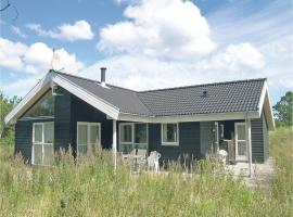 Hotel Photo: Holiday home Perlevej