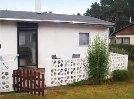 Hotel Photo: Holiday home Am Brombeerstrauch P