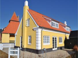 Hotel Photo: Holiday home Remisen II