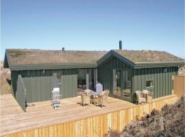 Hotel Photo: Holiday home Solbakken IV