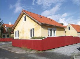 Hotel Photo: Holiday home Vesterbyvej