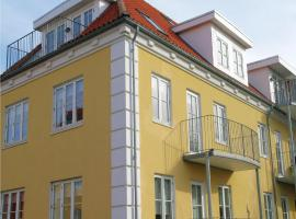 Hotel Photo: Apartment Sveavej Skagen