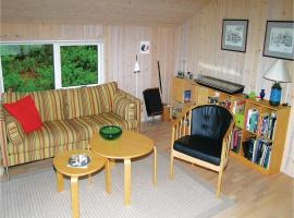 Hotel Photo: Holiday home Tritonvej