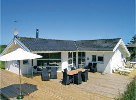 Hotel Photo: Holiday home Slugten Bindslev III