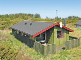 Hotel Photo: Holiday home Øster Kjulvej Hirtshals VI