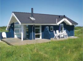 Hotel Photo: Holiday home Harestien Hirtshals IX