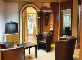 Hotel Photo: Apartment Porta-Nigra-Platz R