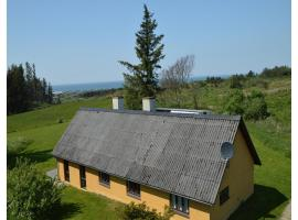 Hotel Photo: Holiday home Klithusevej