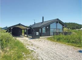Hotel Photo: Holiday home Indemarken
