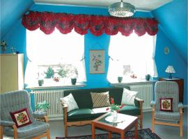 Hotel Photo: Apartment Sverigesgade