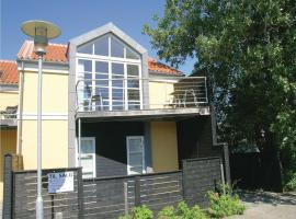 Hotel Photo: Holiday home Skagavej