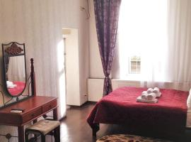 A picture of the hotel: Mini Hotel Tverskaya 5