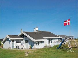Hotel Photo: Holiday home Knoldebækvej Hjørring III