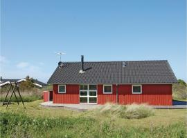 Hotel Photo: Holiday home Havbruset