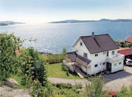 Holiday home Fister Fister IV Fister Norway