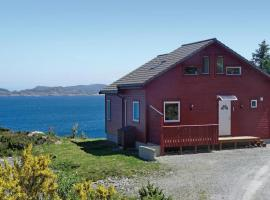 Three-Bedroom Holiday Home in Skudeneshavn Skudeneshavn Norway