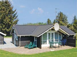 Hotel Photo: Holiday home Rypevej Hjørring II