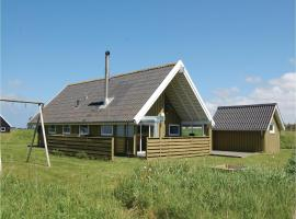Hotel Photo: Holiday home Gabet