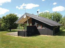 Hotel Photo: Holiday home Øresundvej