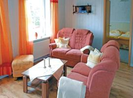 Hotel Photo: Apartment August-Bebel-Str. 19 Whng. C