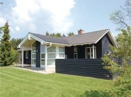 Hotel Photo: Holiday home Pramvej Hjørring