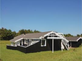 Hotel Photo: Holiday home Høngårdsvej