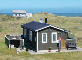 Hotel Photo: Holiday home Kystrenden
