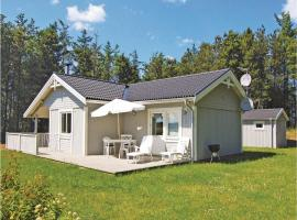 Hotel Photo: Holiday home Ingeborgvej IV