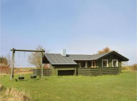 Hotel Photo: Holiday home Ringvejen XI
