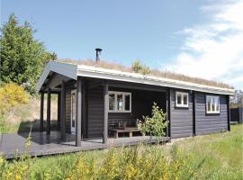 Hotel Photo: Holiday home P. Ejerstedgaards Vej