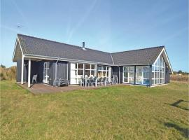 Hotel Photo: Holiday home Strandfogdensvej