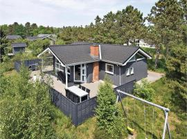 Hotel Photo: Holiday home Lyngvejen VI